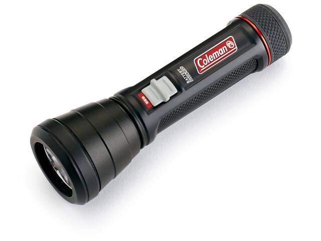 Coleman BatteryGuard Flashlight 325lm, black